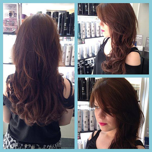 Essensuals Hair Extensions Human Hair Extensions