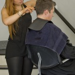 Essemsuals Bath hair salon and hair stylists