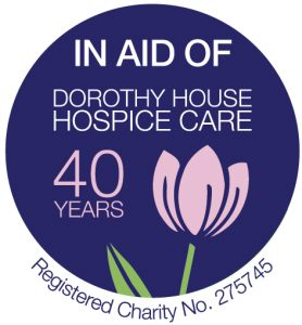 Dorothy House appeal.