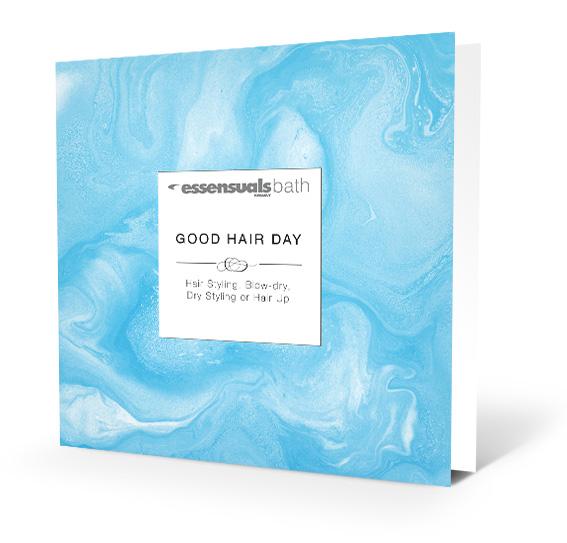 Good hair day - gift voucher