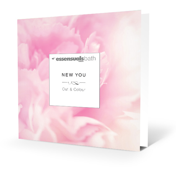 New you - Gift Voucher