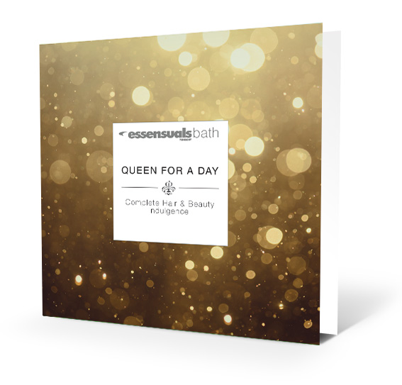 Queen for a day - Gift Voucher